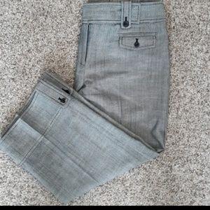 Ann Taylor Dress Capri Pants